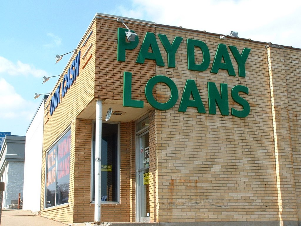 South minneapolis payday loans