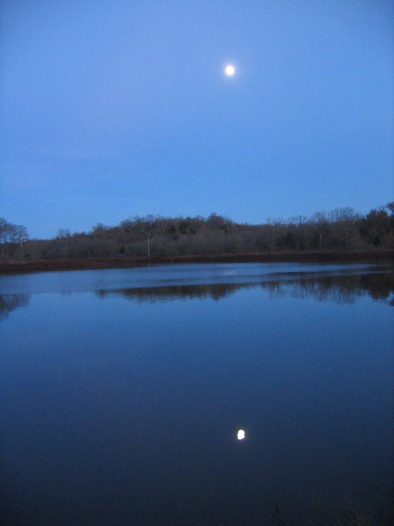 Watkins Mill State Park Lake, Олбани (Генри Кантри)