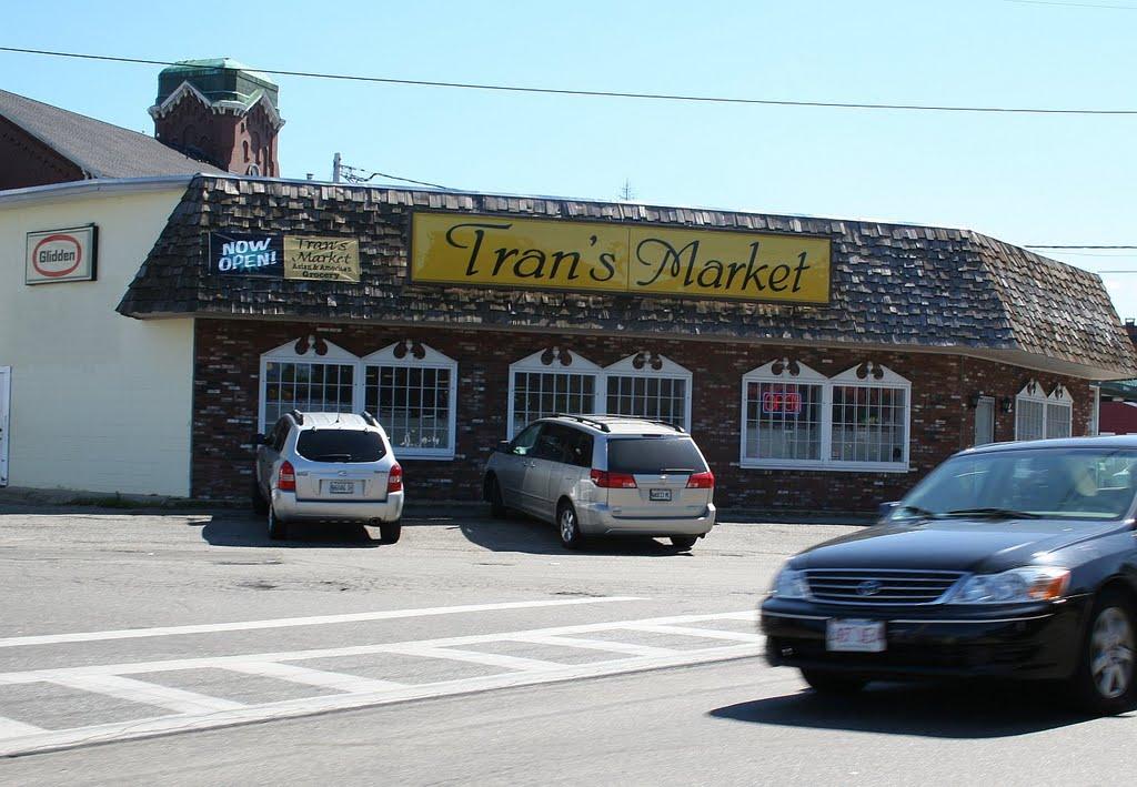 Trans Market, Сако