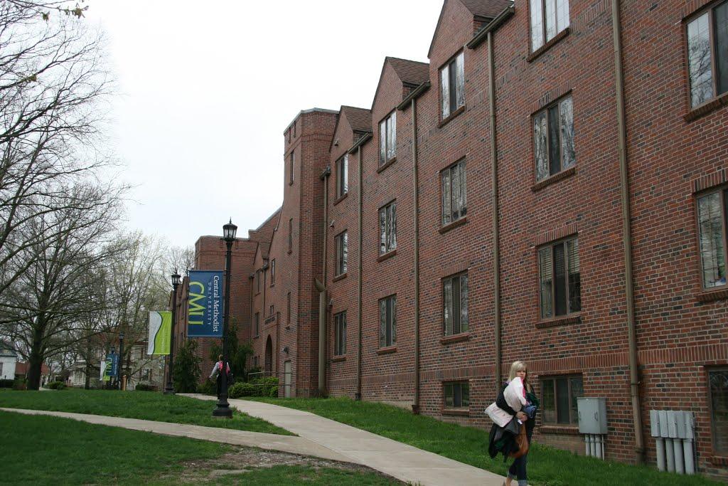 Central Methodist University-Fayette,Missouri, Корал-Хиллс