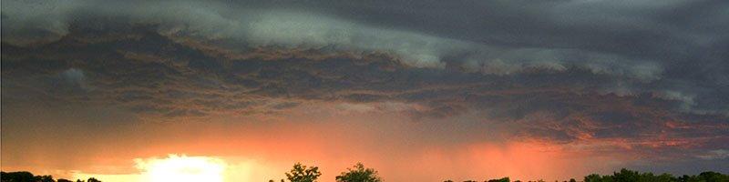 Stormy skies, Папиллион