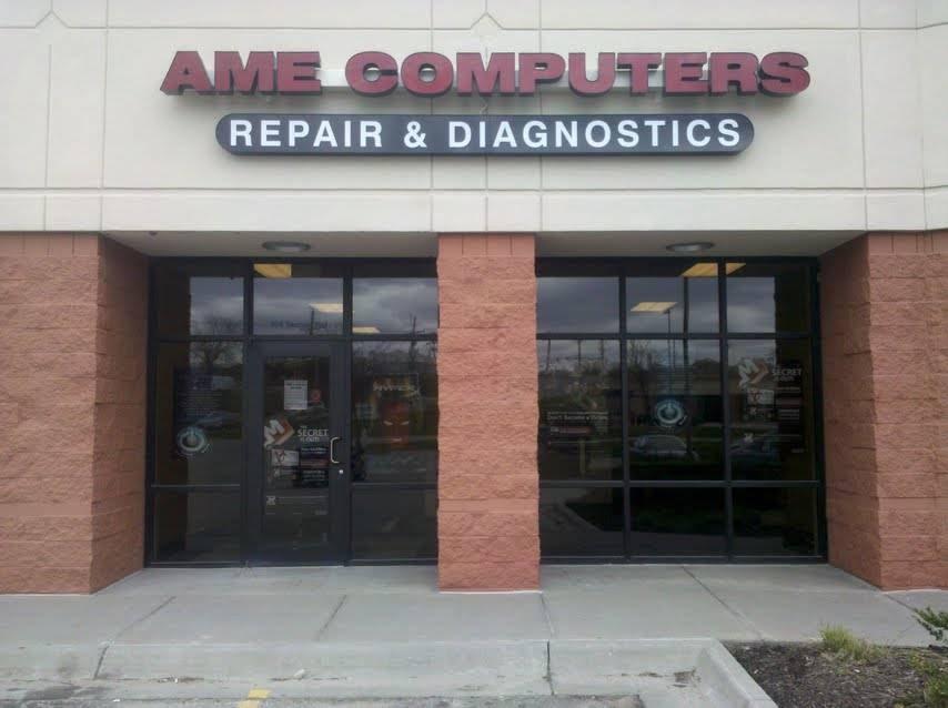 AME Computers, Папиллион