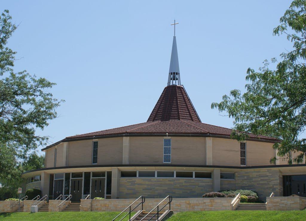 Omaha, NE: Sts. Peter & Paul, Папиллион