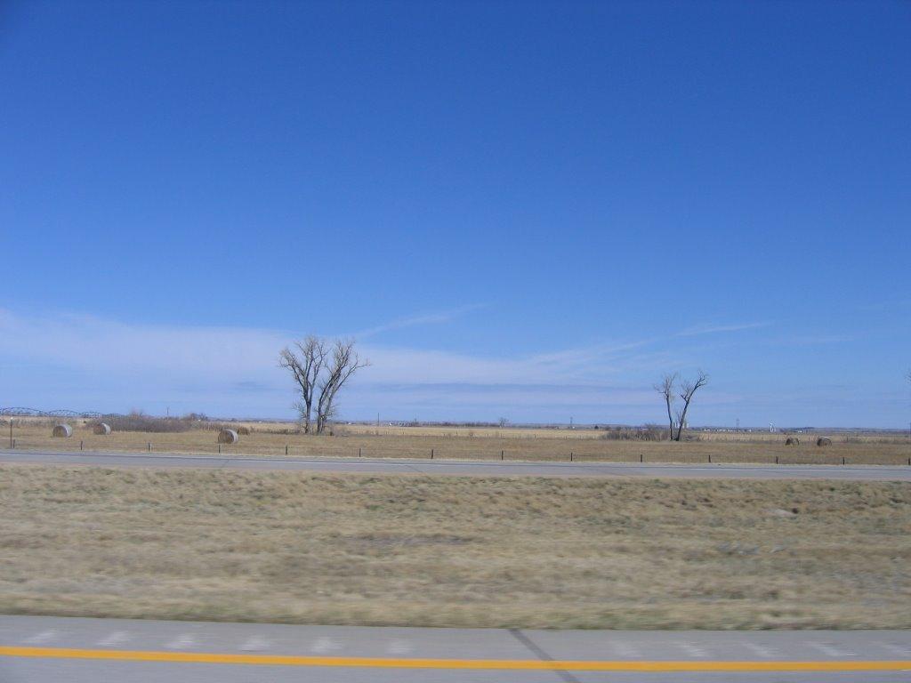 Nebraska Field, Скоттсблуфф