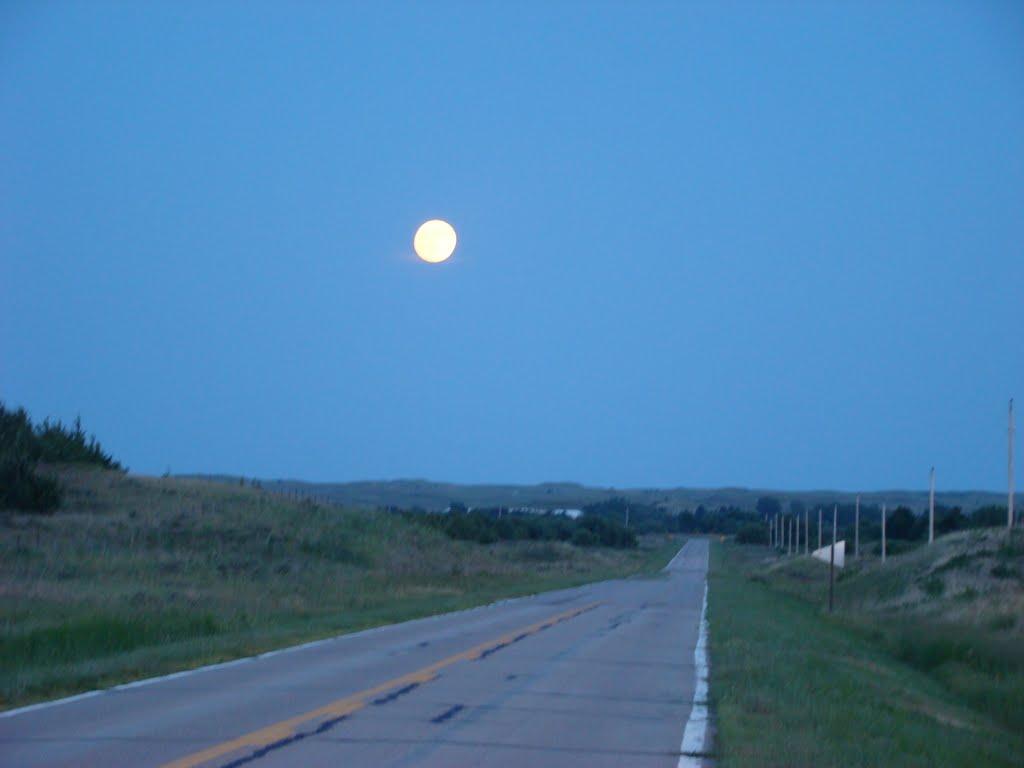 Moonrise pt. II, Скоттсблуфф
