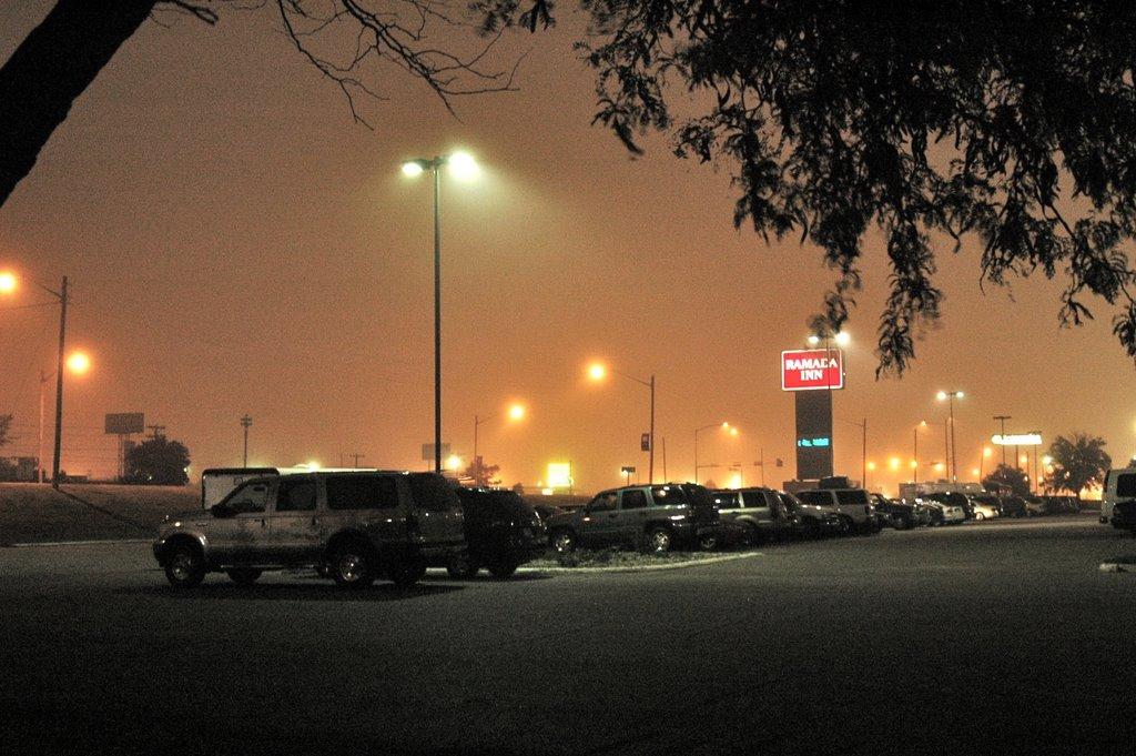 Tornado warnings in Kearney., Хастингс