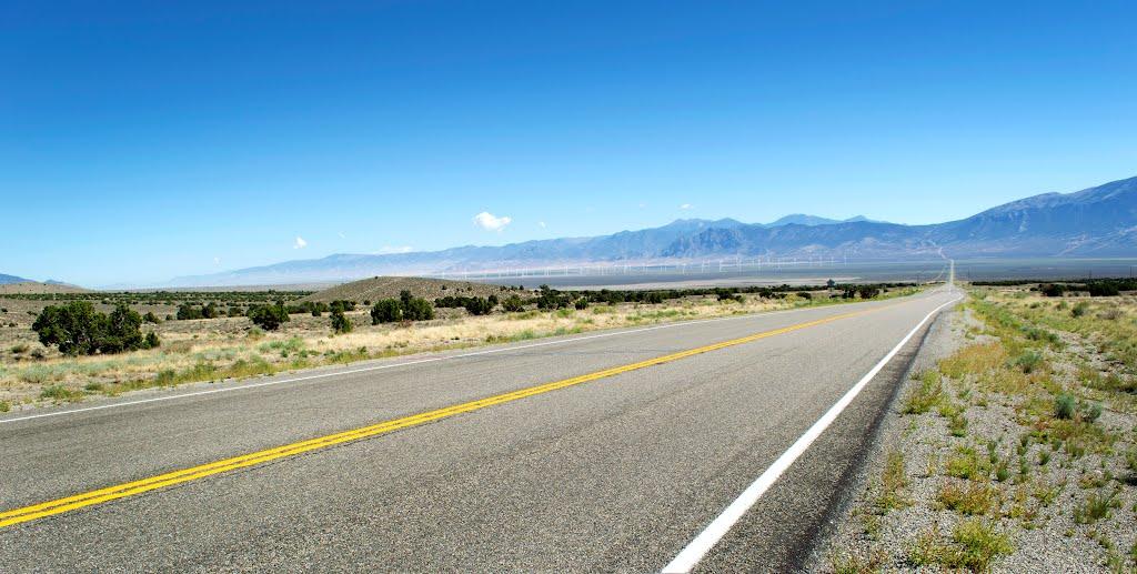 Highway 50 - The Loneliest Highway DSC_0019, Винчестер
