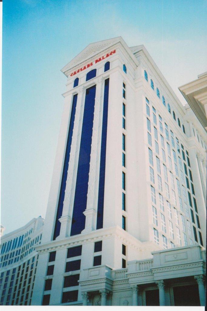 Vegas, Ист-Лас-Вегас