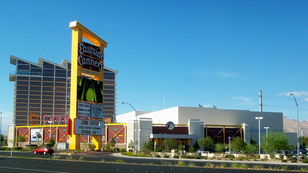 Eastside Cannery, Ист-Лас-Вегас