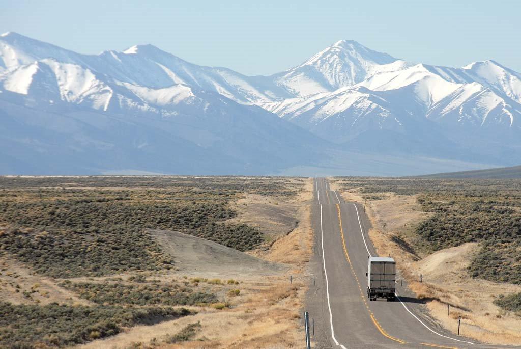 Nevada Highway 305 - 200704LJW, Калинт