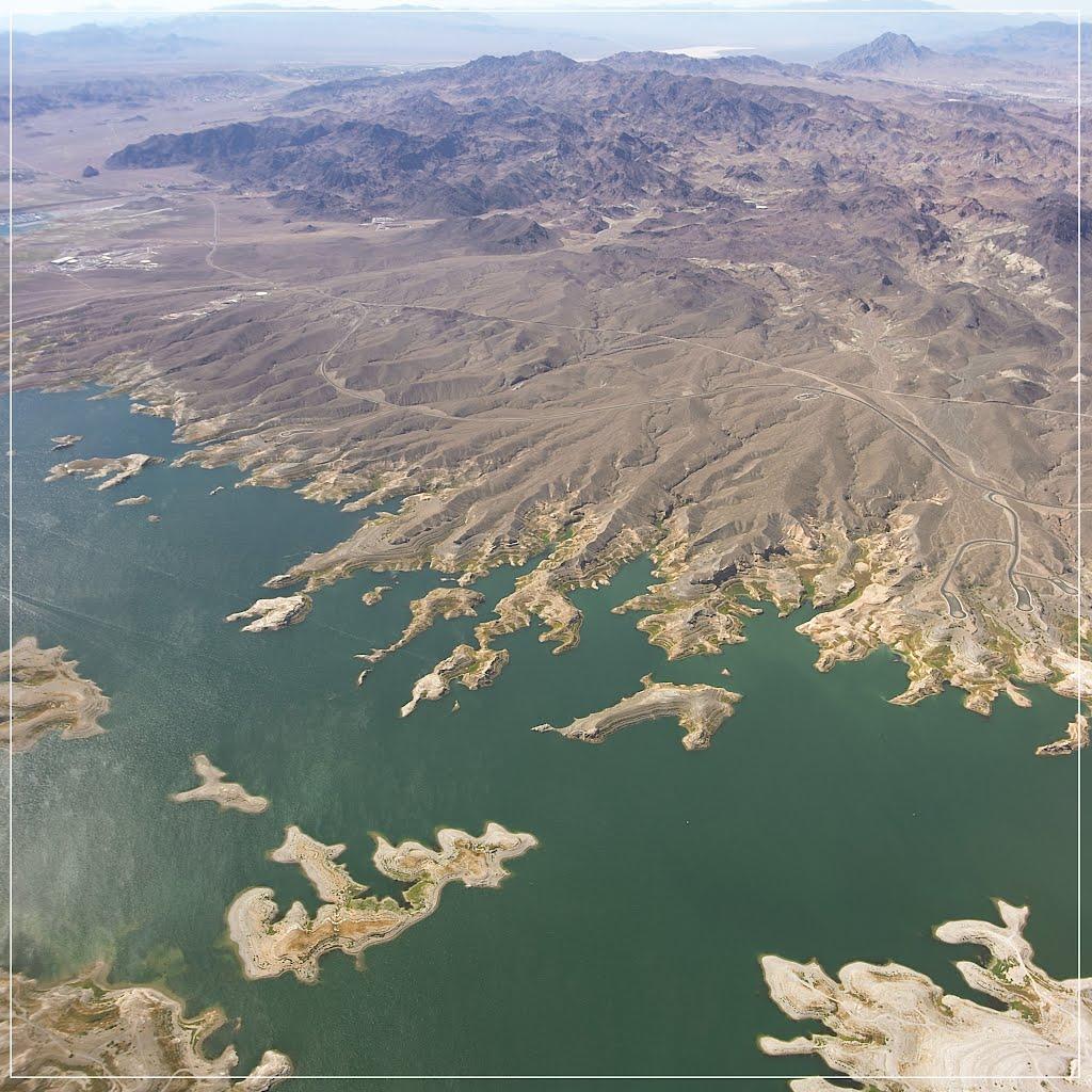 ...as a bird... Nevada..., Калинт