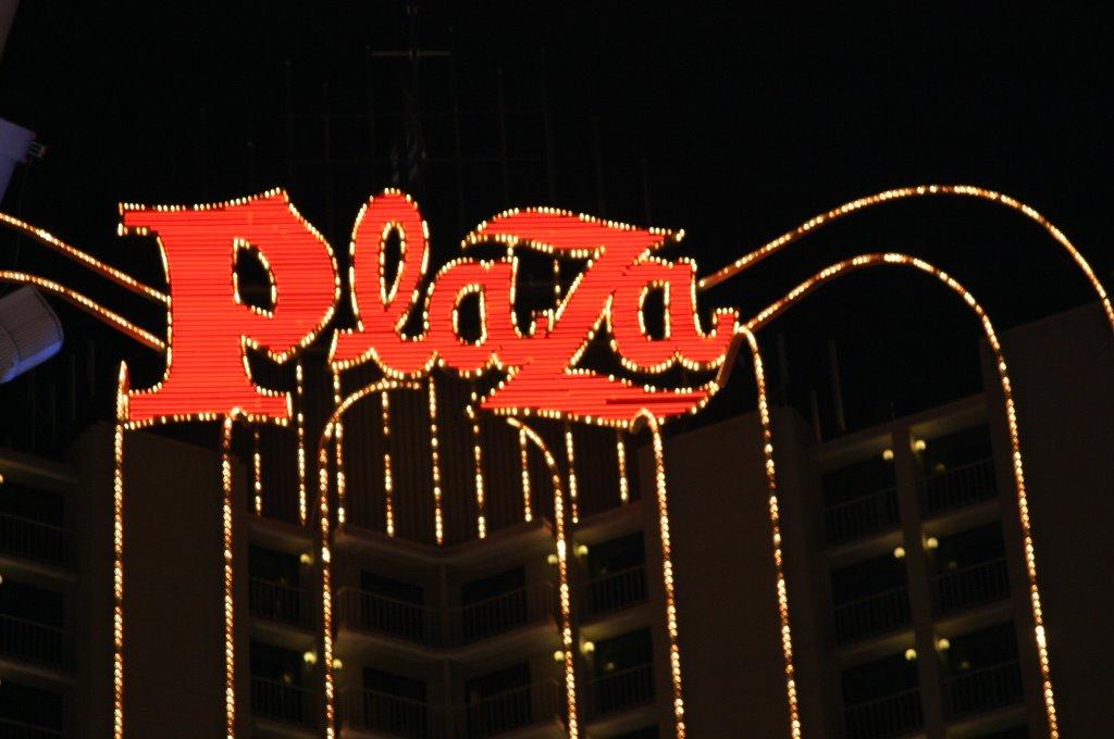Las Vegas, Лас-Вегас