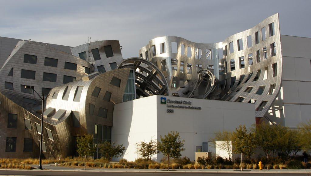 Cleveland Clinic. Las Vegas, Nv., Лас-Вегас