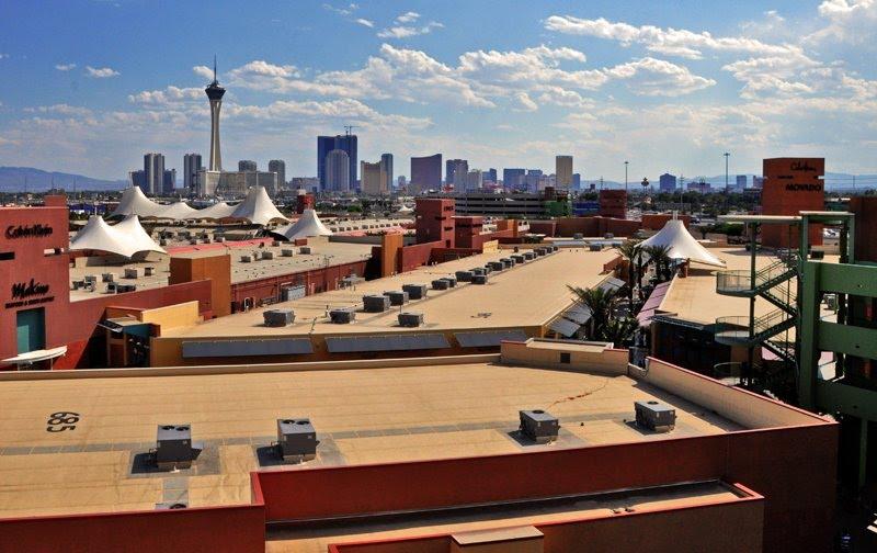 Las Vegas Outlet North, Лас-Вегас