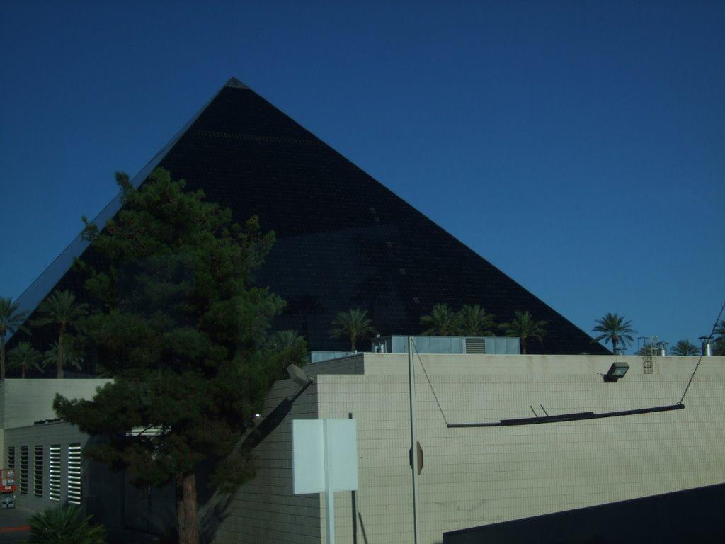 LUXOR, Норт-Лас-Вегас