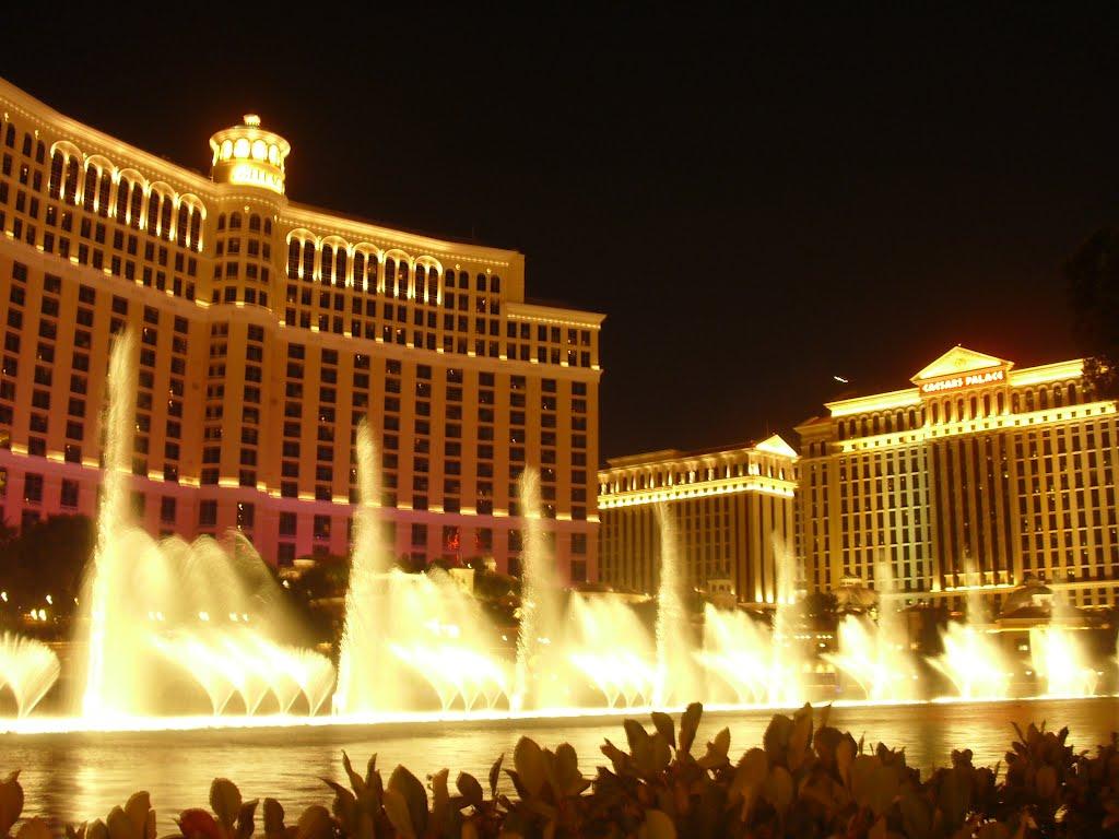 Las Vegas, Норт-Лас-Вегас