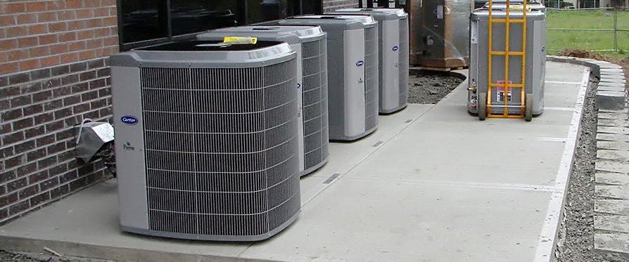 Las Vegas Air Conditioning and AC Repair, Парадайс