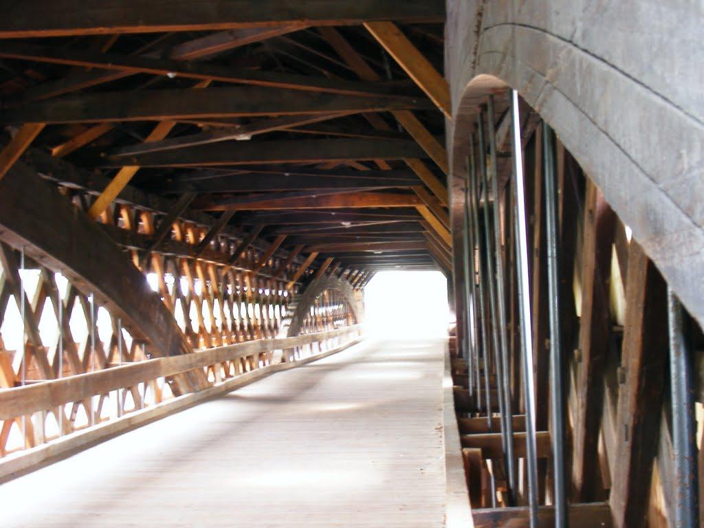 Arches, Вудсвилл
