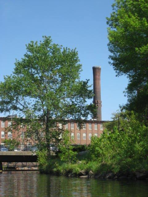 Dover Mill, Довер