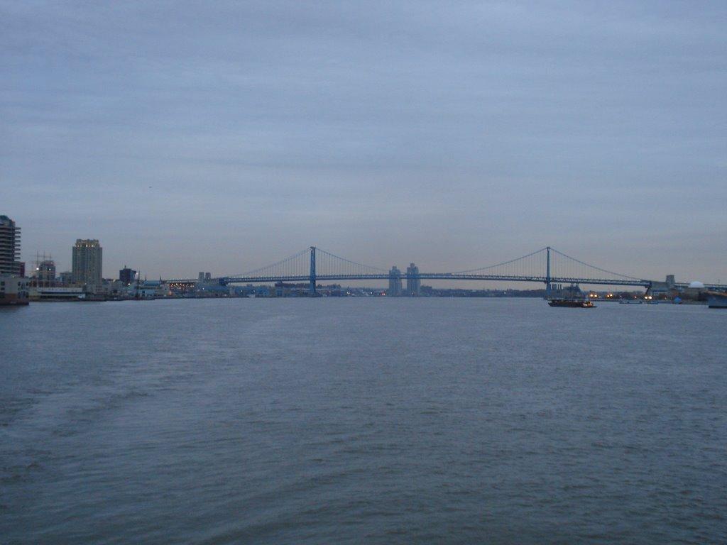 Bridge, Камден