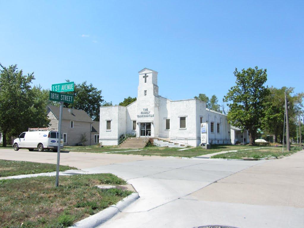 Family Tabernacle, Кирни