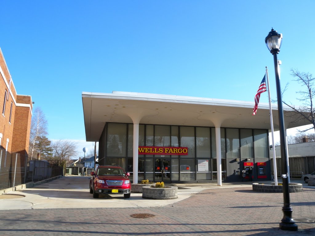Wells Fargo Financial, Юнион
