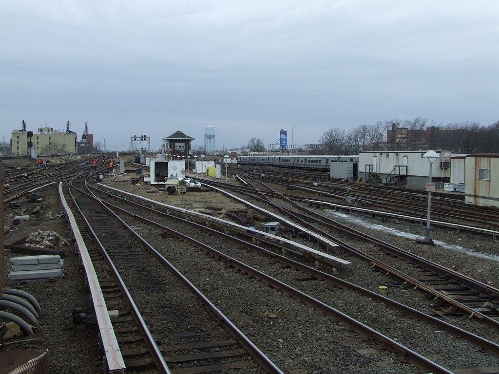 Railroads - 2009/18/02, Джамайка