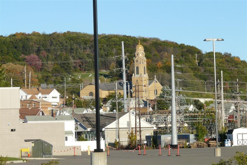 city view, Джонсон-Сити