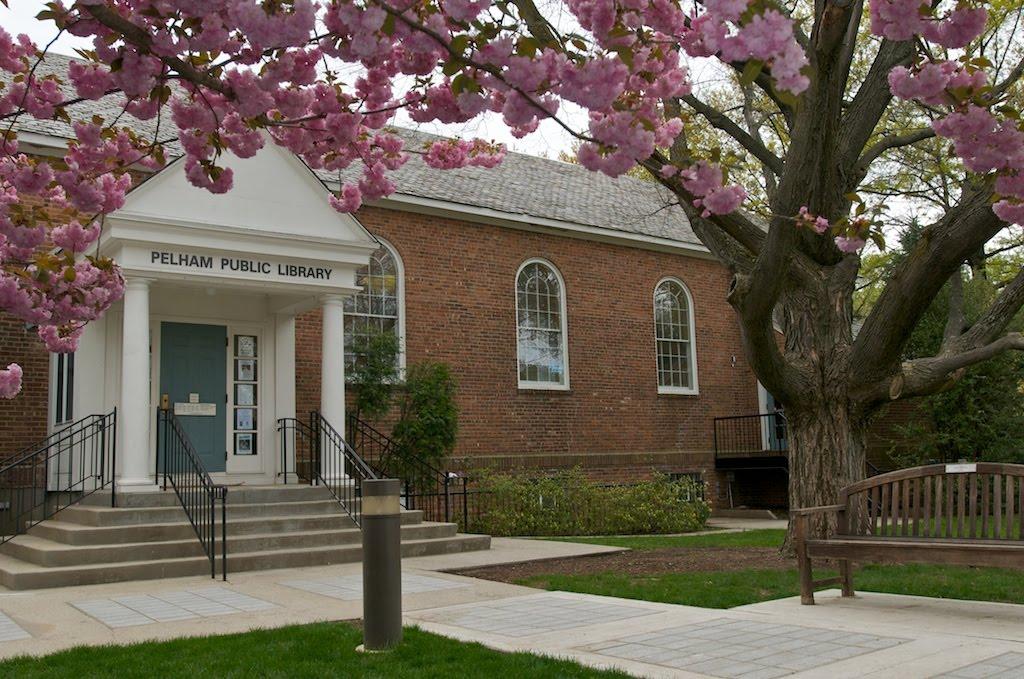 Pelham NY Public Library, Истчестер