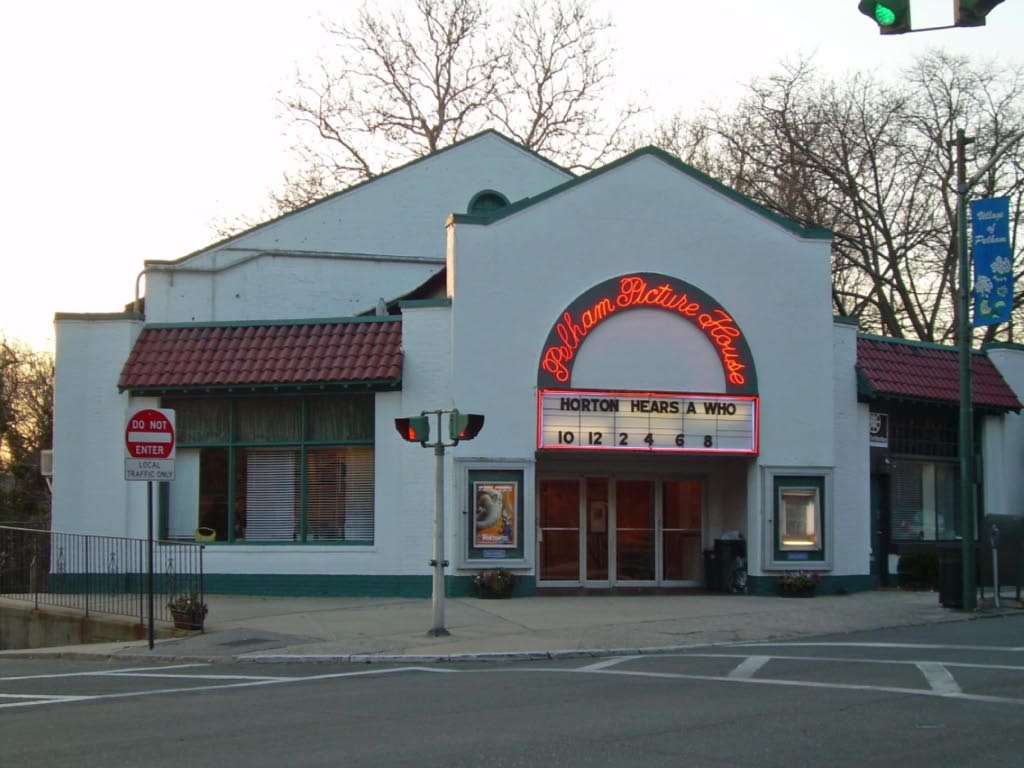Pelham Picture House, Истчестер