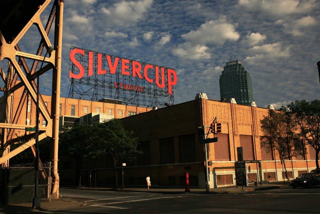 Silvercup Studios, Квинс