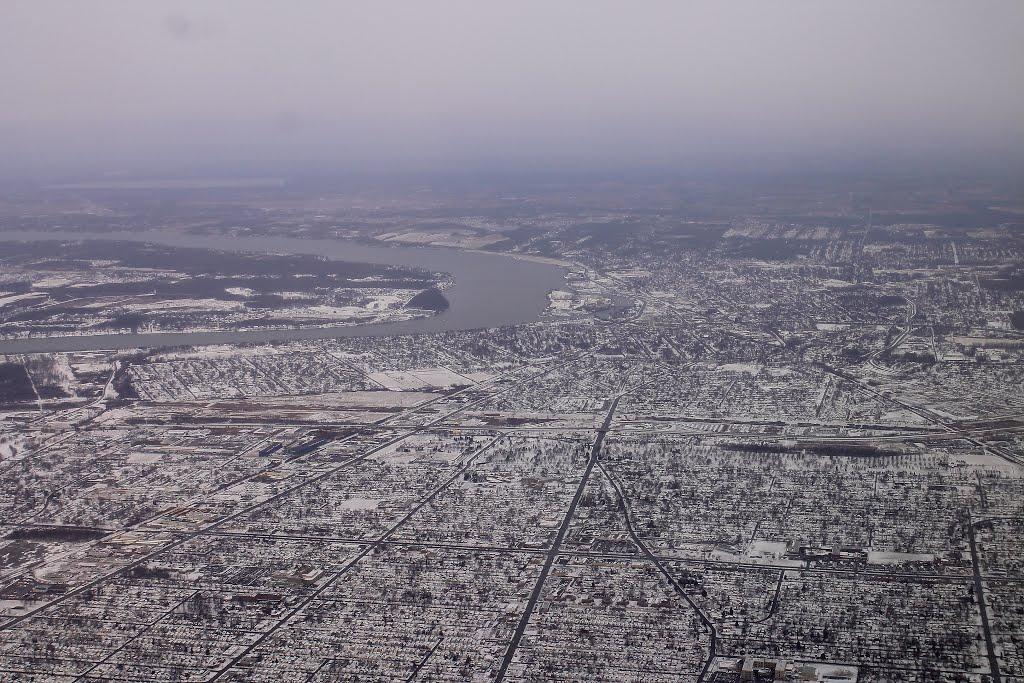 Buffalo, Кенмор