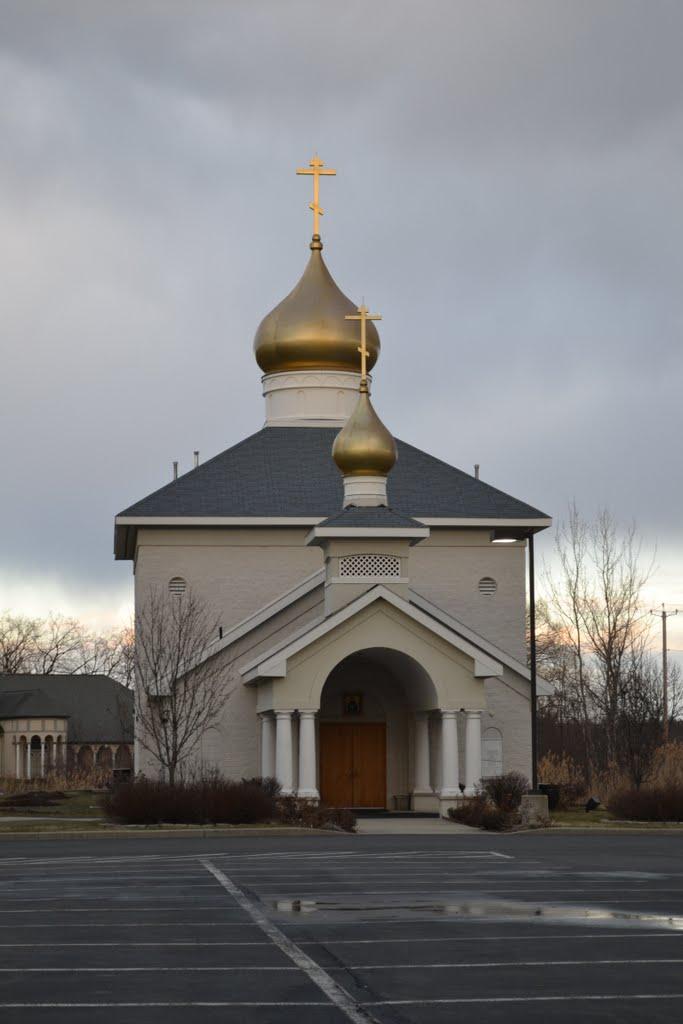 Nativity of the Mother of God, Колони