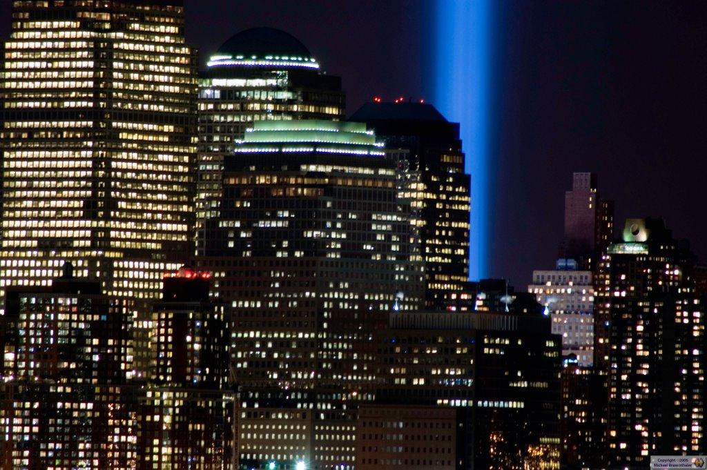9/11 Remembered, Коринт