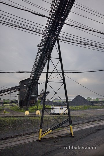 Bethlehem Steel Plant - Lackawanna, NY, Лакаванна