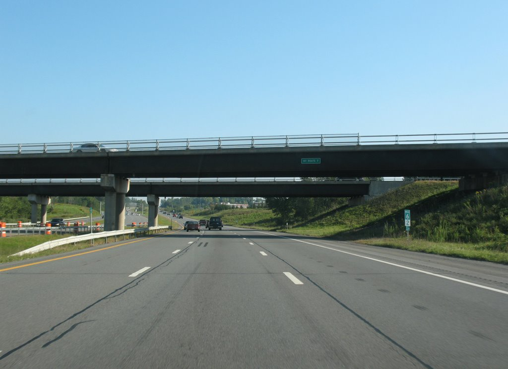7 over the Northway, Латам