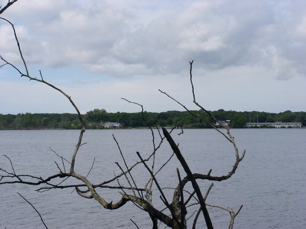 Ronkonkoma Lake julio 2009, Лейк-Ронконкома
