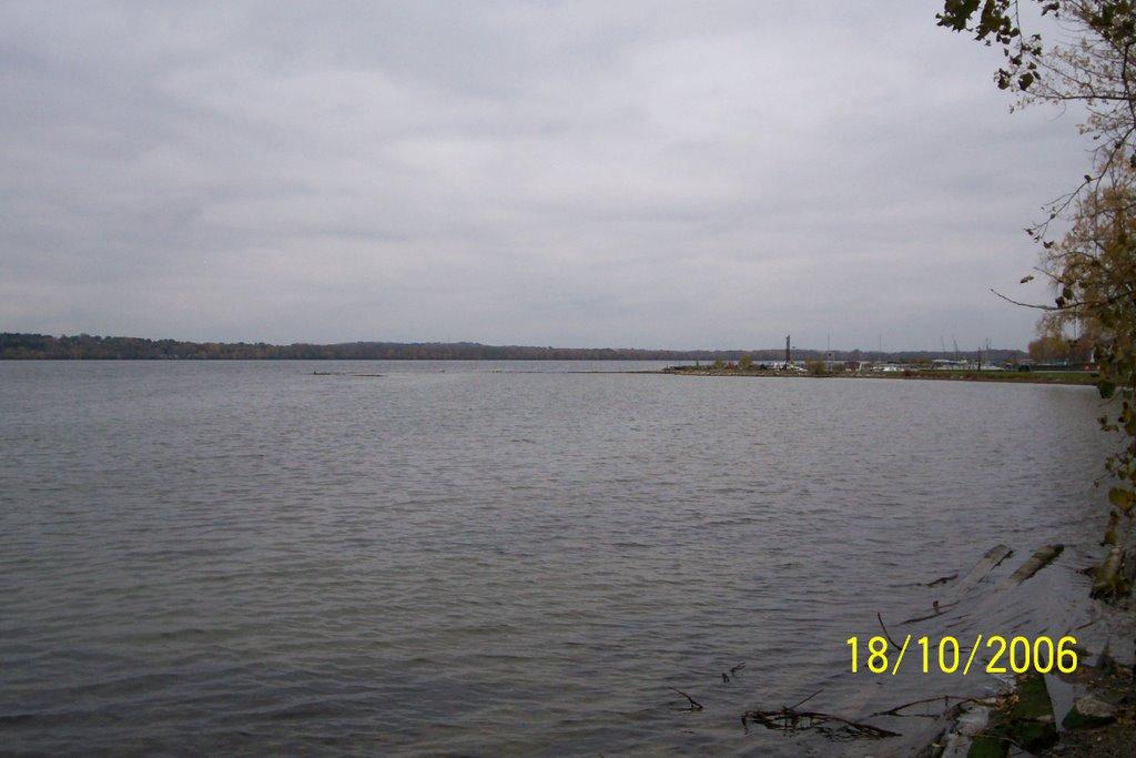 onondaga lake park, Ливерпуль