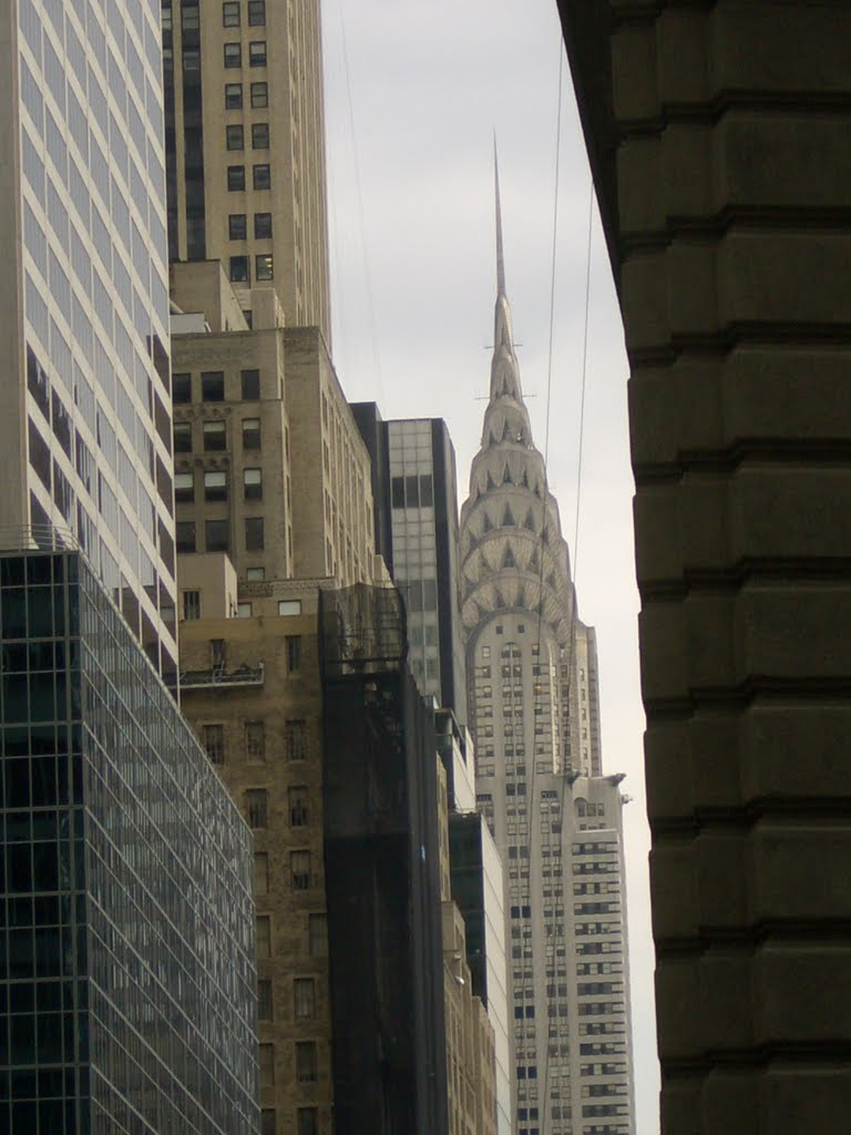 Edificios en Nueva York - Manhattan, Лонг-Айленд-Сити