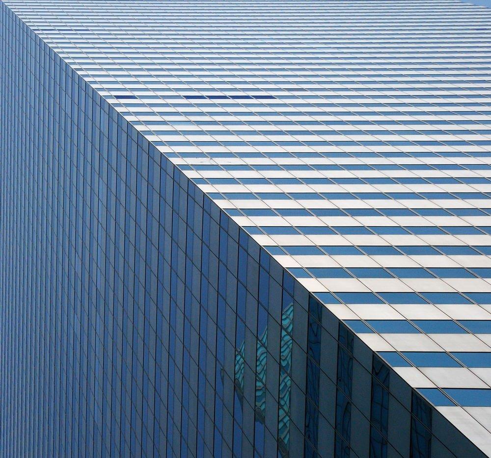 The cube (Citycorp), Лонг-Айленд-Сити
