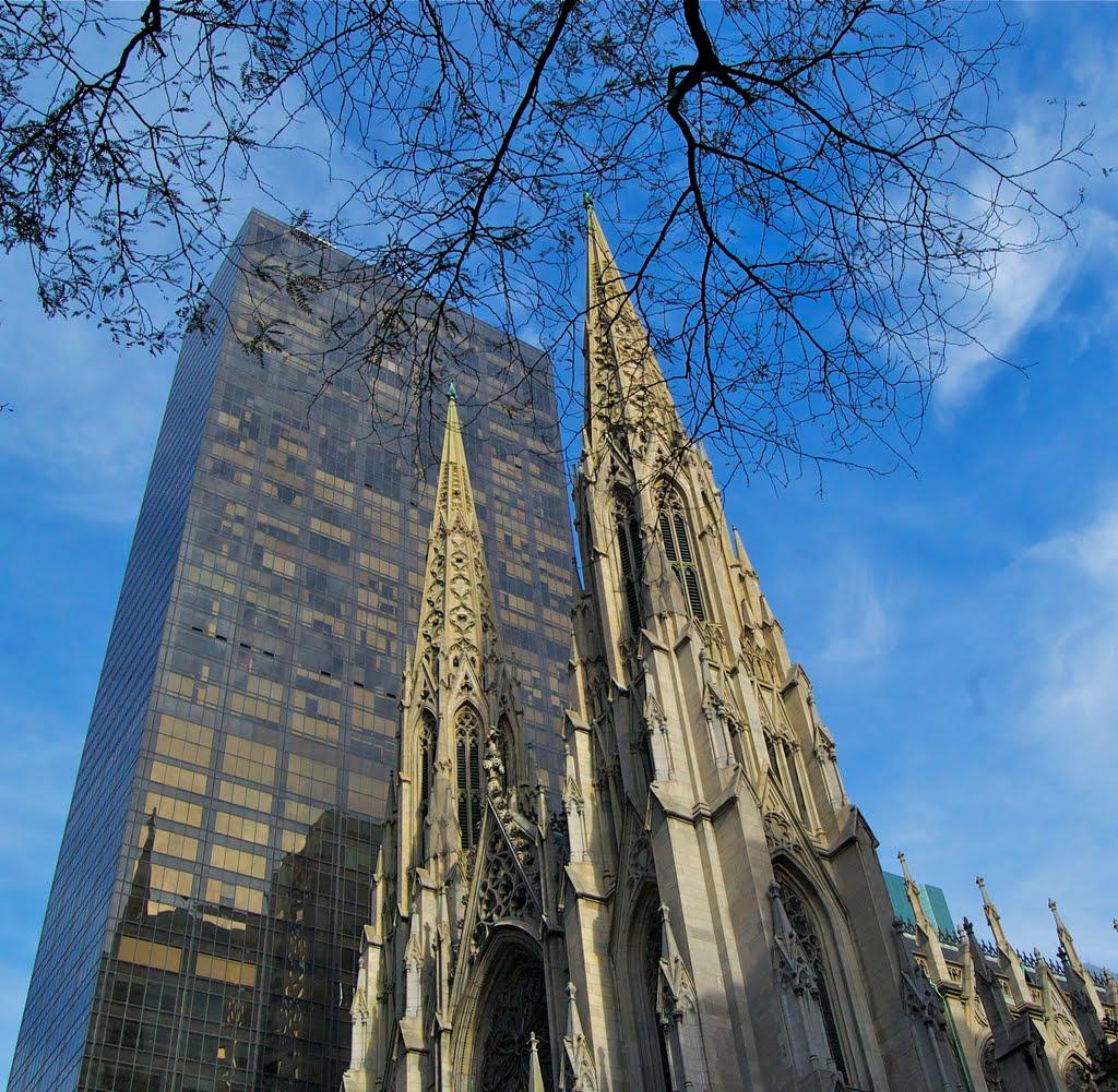 St. Patricks Cathedral  l, Лонг-Айленд-Сити