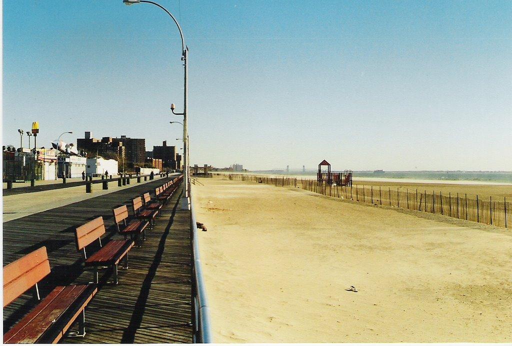 The Long Beach1, Лонг-Бич
