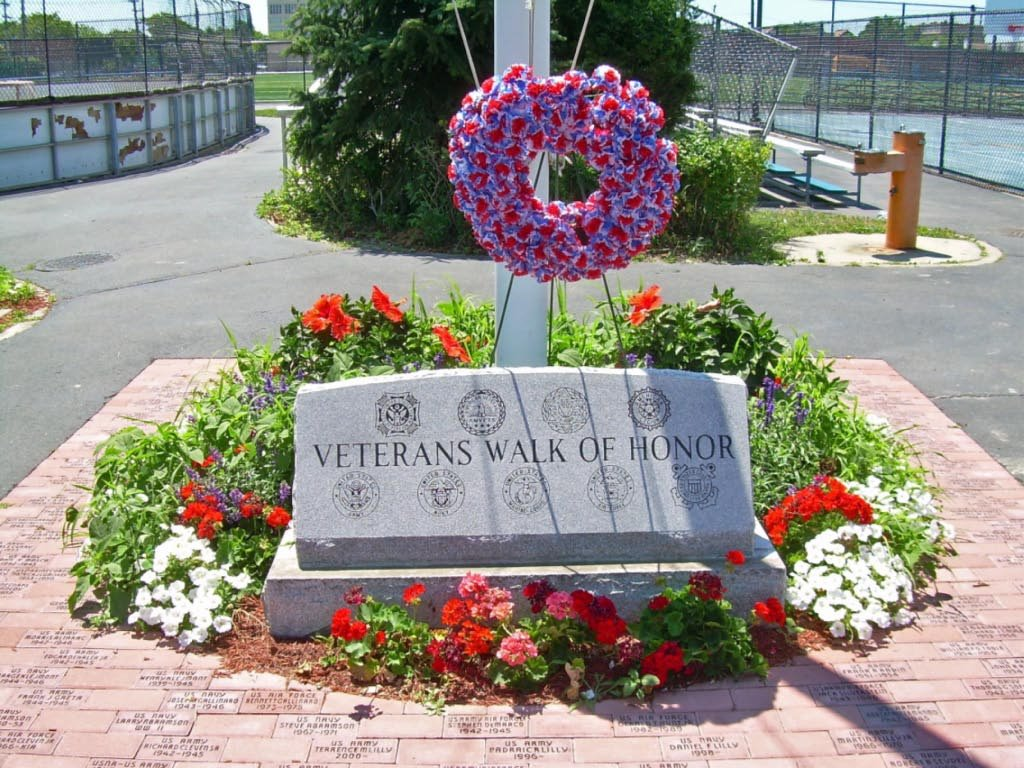 Long Beach Veterans Memorial Park, Лонг-Бич