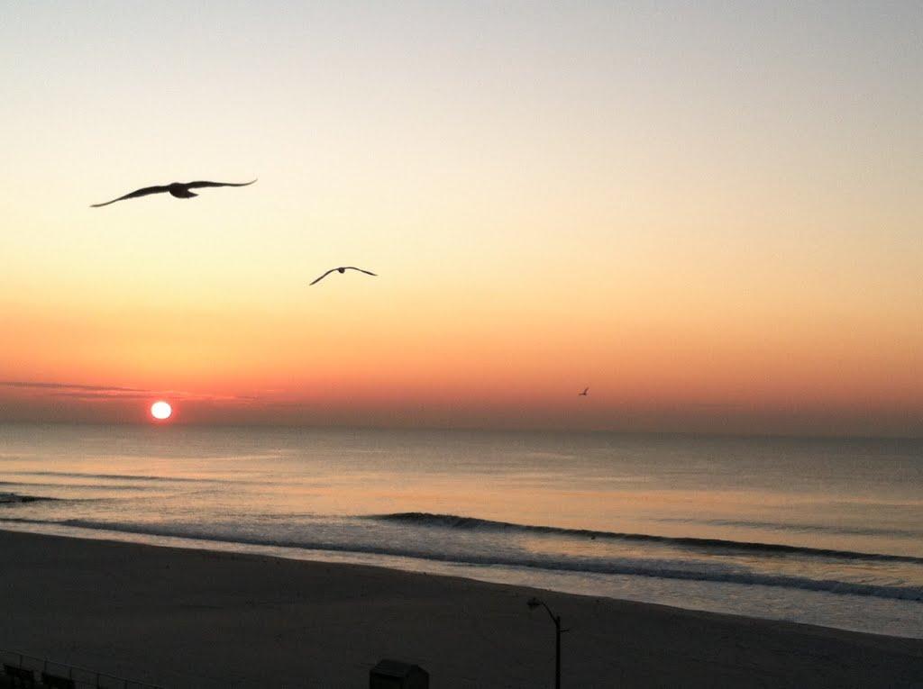 Sunrise Atlantic Beach, Лонг-Бич
