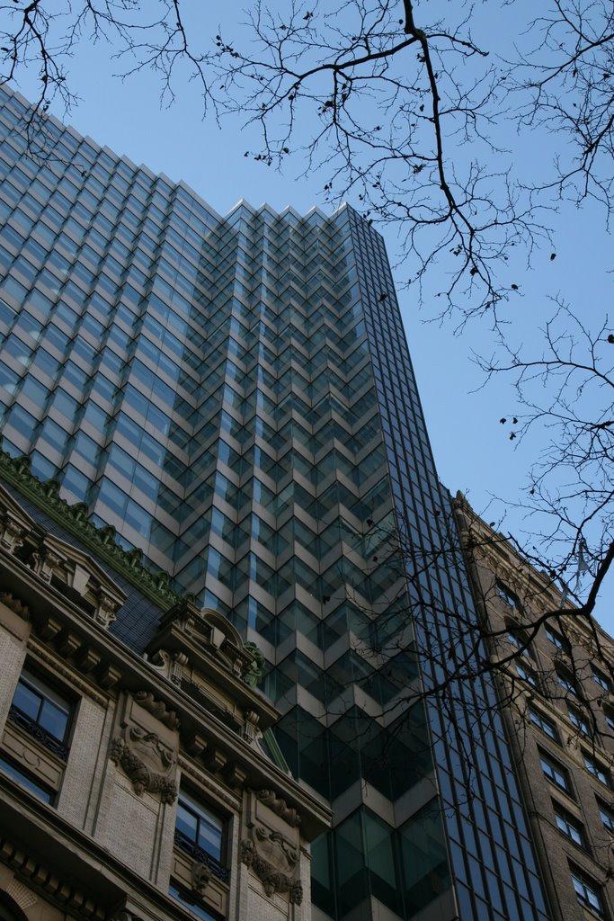 USA Buildings New York Manhatten, Массапеква