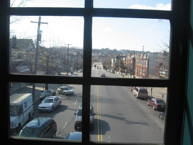 Wakefield, Bronx (April 2007), Маунт-Вернон