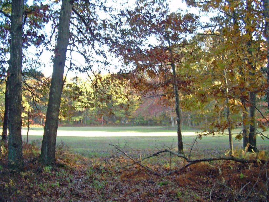 Southaven County Park, Миддл-Айденд