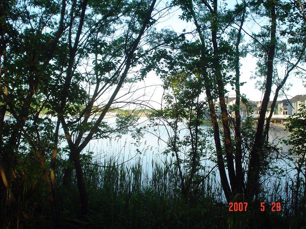 Erie Village Lake, Миноа