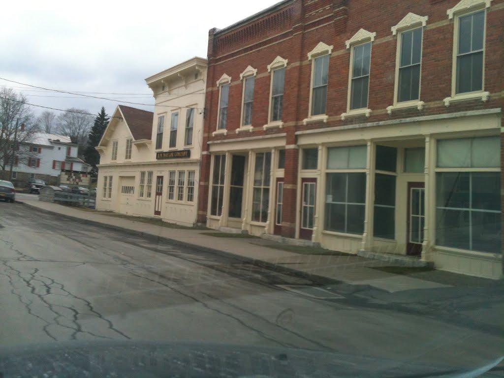 W MainSt , in Morris County, Моррис