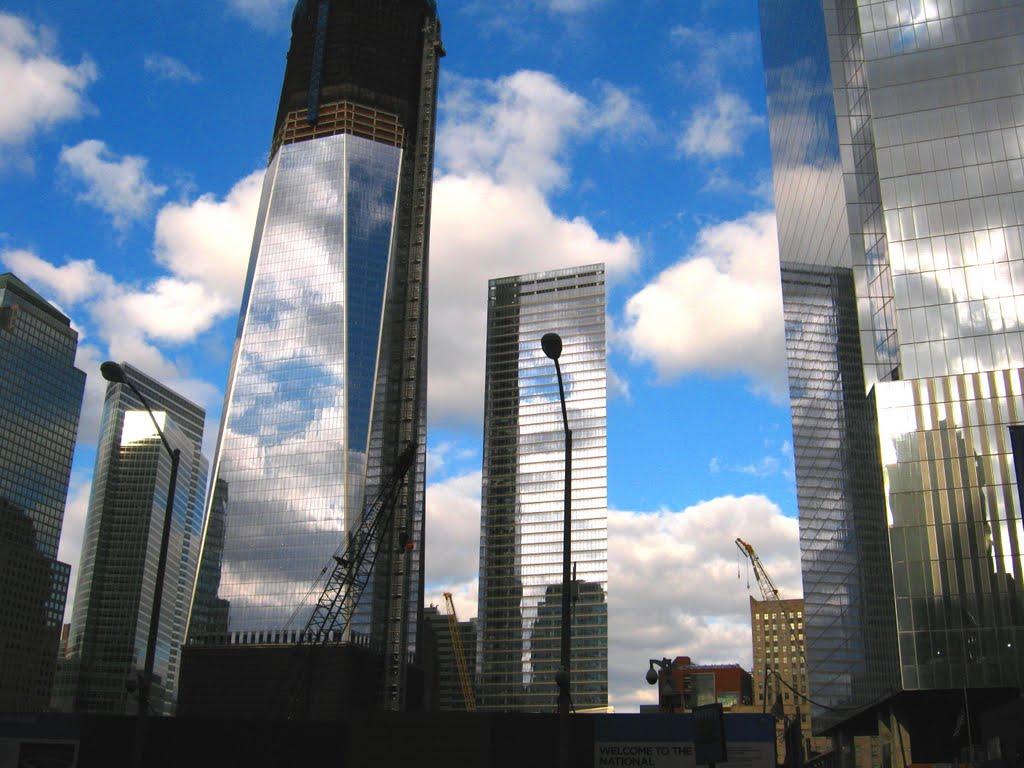 May 2012 bring you the bluest of skies ...., Нануэт
